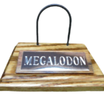 Megalodon Stand